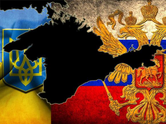 Киев обвинил Москву в попытке перекроить Украину под свои лекала