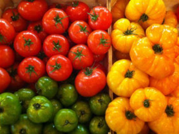 Россельхознадзор разрешил поставки томатов еще нескольким предприятиям Азербайджана