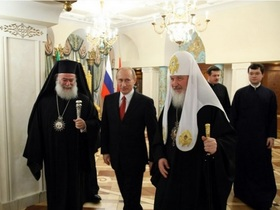 Московская церковь одиночества