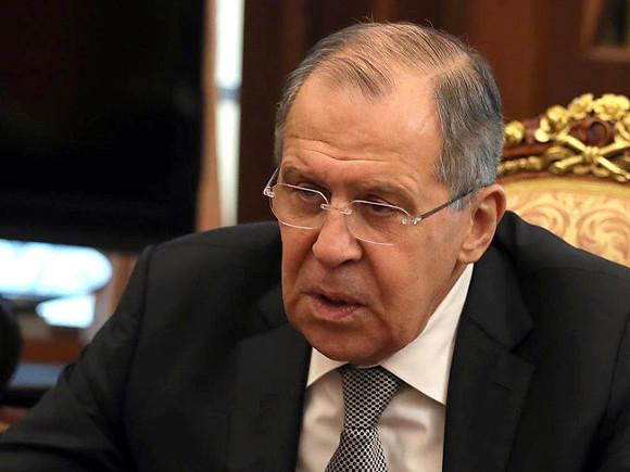 Лавров не исключил ухудшения отношений с США до состояния холодной войны или еще хуже