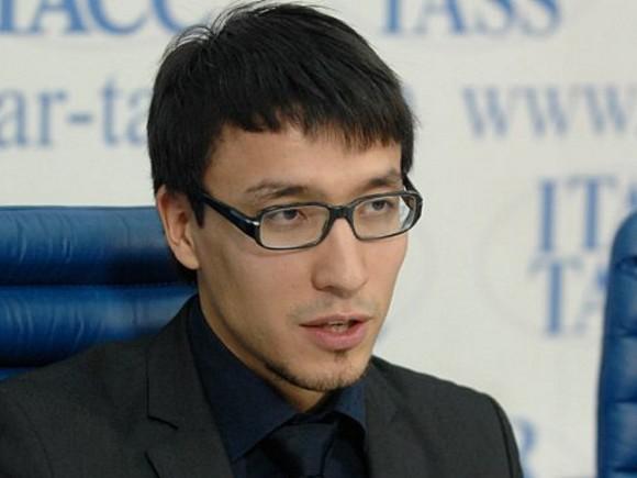 Фото из личного архива Дмитрия Абзалова