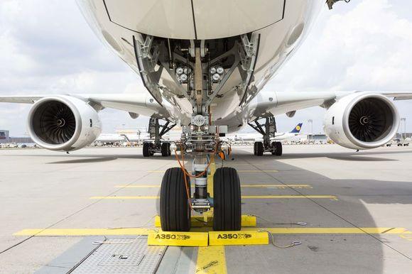 Летевший в Уфу пассажирский самолет экстренно сел в Екатеринбурге