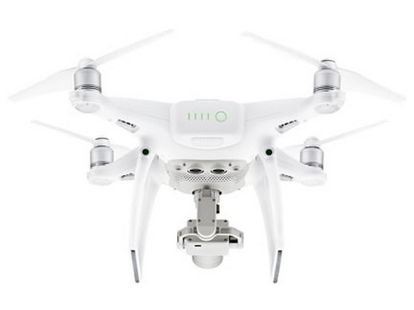 В ГИБДД стали применять дроны для обнаружения нарушений ПДД