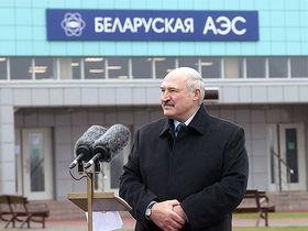 Белорусская АЭС: чемодан без ручки