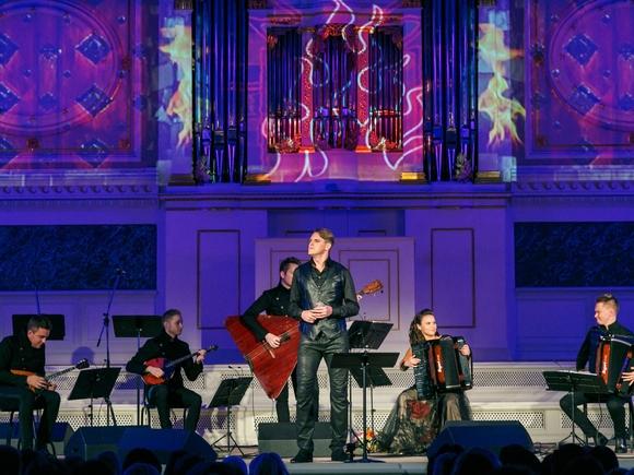В Санкт-Петербургской капелле прозвучит музыка Шуберта и Мусоргского