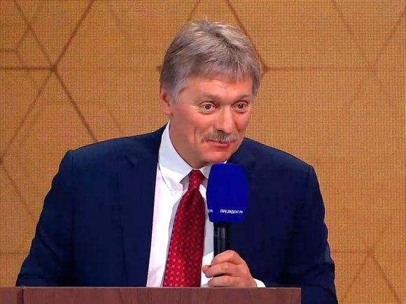 В Кремле пообещали обычный Парад Победы на Красной площади 9 Мая