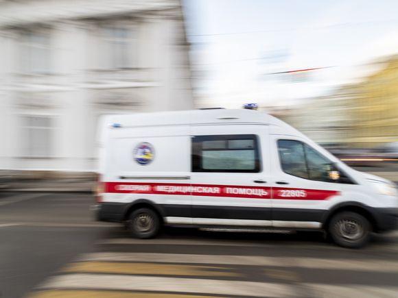 Взрыв прогремел в доме в подмосковном Серпухове— из-под завалов достали ребенка