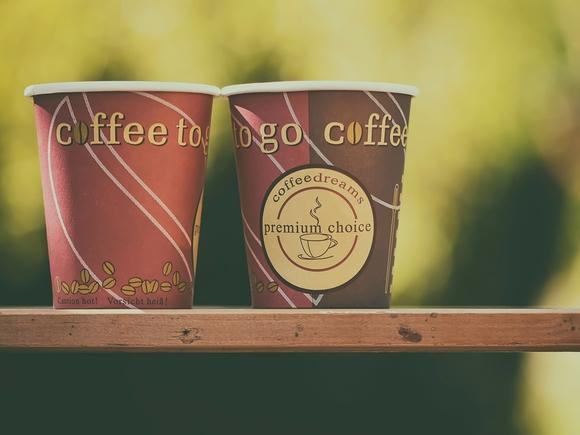 На Кубани возле школы разливают «кофе с виски»