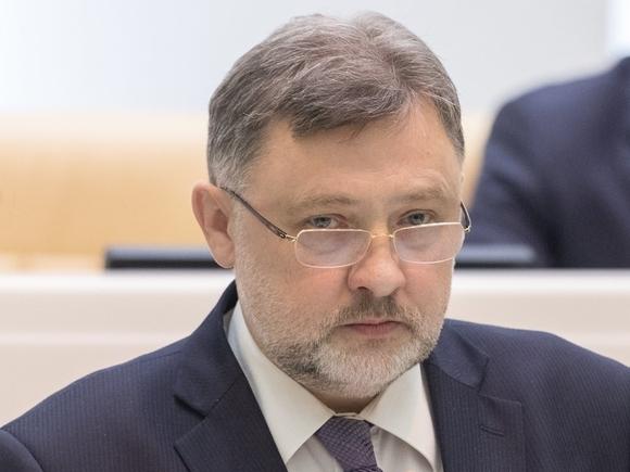 Скончался член Совета Федерации Вячеслав Шверикас