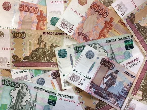 СМИ: В уличном туалете алтайского министра нашли 6 млн рублей наличными
