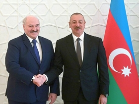 Зачем Лукашенко рассказал, как Алиев хотел «купить Карабах»