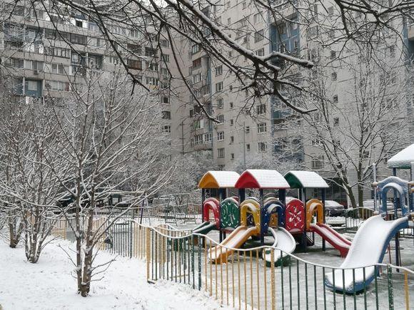 В Москве будет облачно, но без осадков