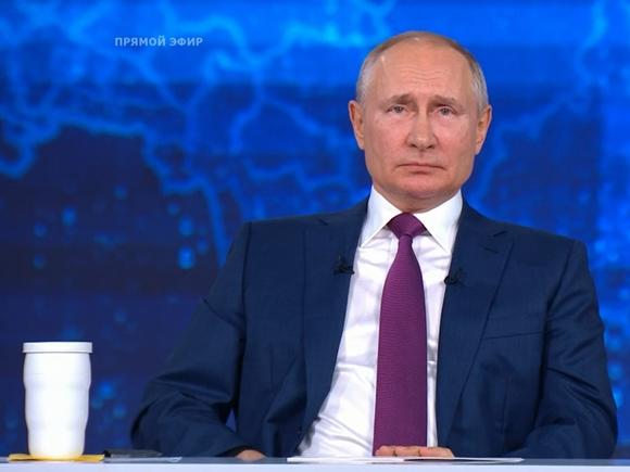 Путин напомнил правительству о задаче по безработице