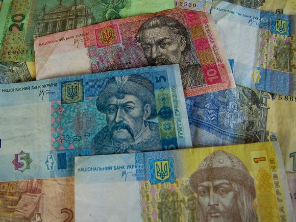 Bloomberg: Украинская гривна попала в десятку лучших валют мира