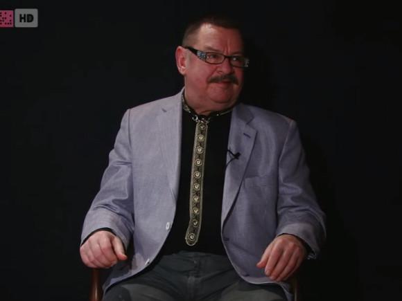 Скончался автор песни «Зайка моя» Сергей Касторский