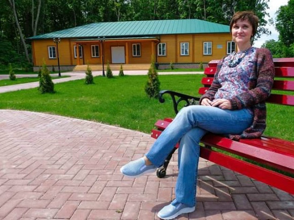 Фото из личного архива Светланы Макеевой