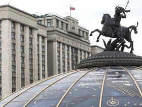 Выборы в Госдуму: от Зюганова до Навального