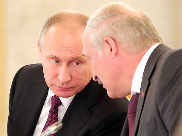 Обсудим конкретику: Лукашенко анонсировал новую встречу с Путиным