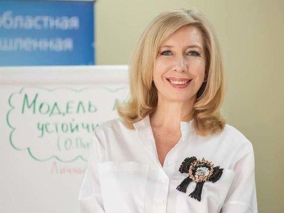 Психолог Оксана Пикулева-Харгел проведет встречу в рамках проекта психологической поддержки хороших людей, оказавшихся в трудных жизненных ситуациях