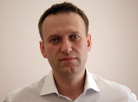 По всей России задерживают сторонников арестованного Навального