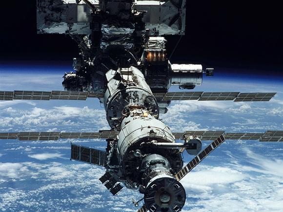 Срок службы МКС продлили до 2028 года
