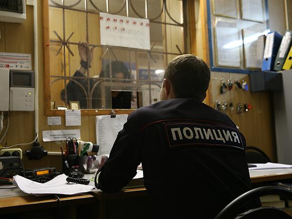 В Москве пятеро в балаклавах ограбили двух мужчин в строящейся кальянной