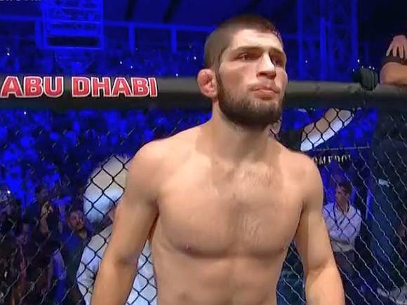 Уткин предсказал возвращение Нурмагомедова на ринг