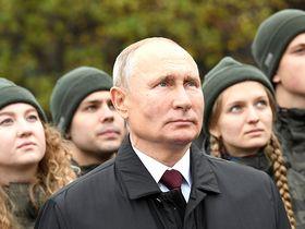 Путин, которого мы придумали сами