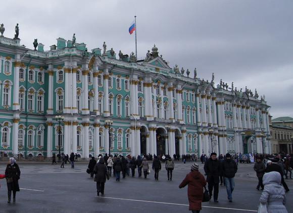 4hQJxLMd 580 - Выходные в Петербурге: басы и барабаны, Сандро Боттичелли и Бродский с котами