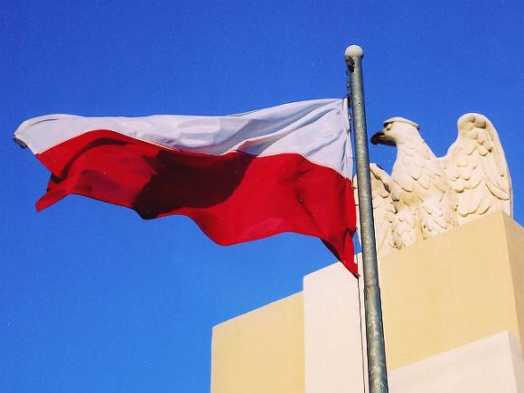 В Польше почтили память погибших в авиакатастрофе под Смоленском