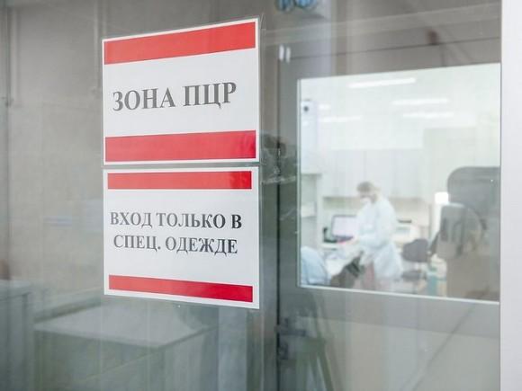 В России побит суточный максимум всей пандемии по числу смертей из-за коронавируса