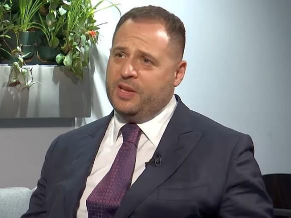 Украинский политолог назвал «теневого президента» страны