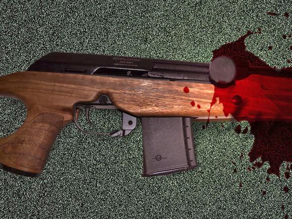 Полицейские в Лионе схватили стрелявшего в священника