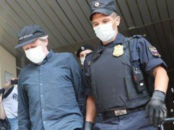«Он расстроен и не хочет никого видеть»: Ефремов не вышел к правозащитникам