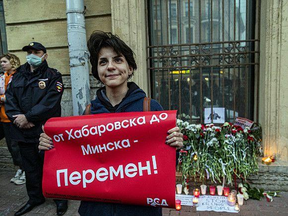 Фото Ивана Петрова
