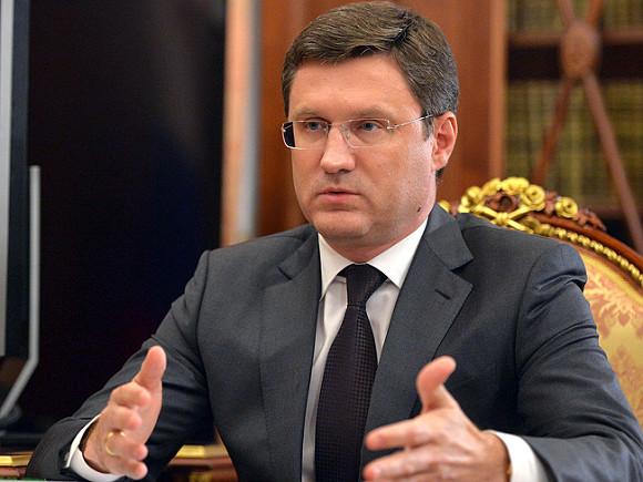 Новак поделился ожиданиями по поводу мирового спроса на нефть