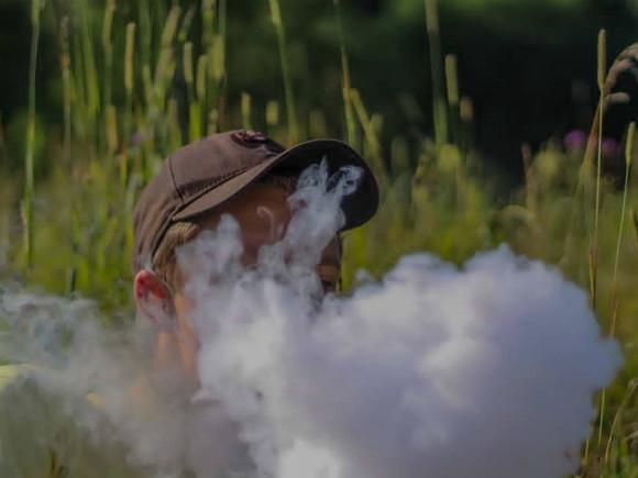 Запрет на продажу в интернете никотиносодержащей продукции вступил в силу