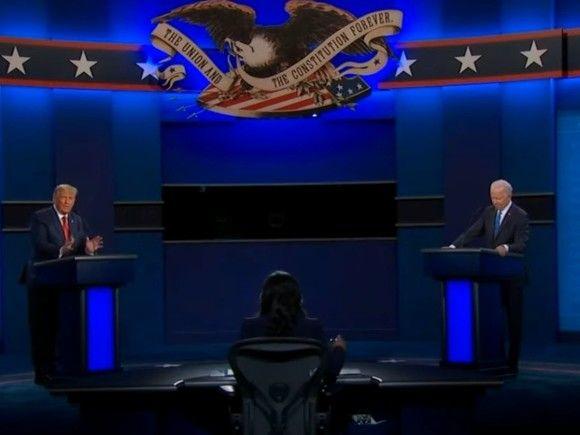 Эксперты обсудили ожидания мировых столиц от выборов в США