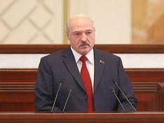 Лукашенко осудил Польшу за то, что она не позвала Путина на мероприятия в годовщину начала войны
