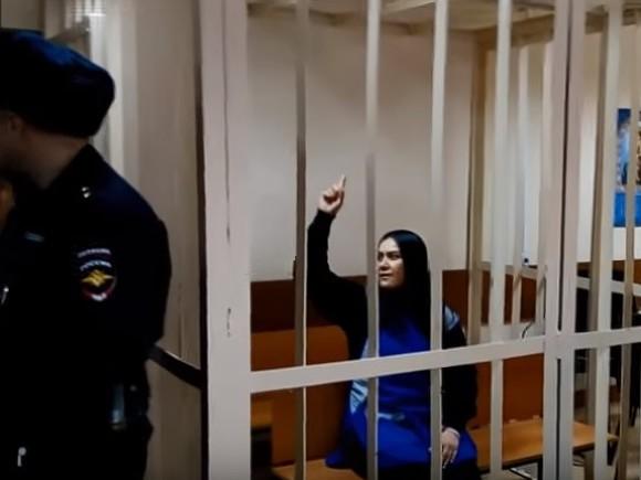 Y2gCQWjp-580 Террористический след в деле Гульчехры Бобокуловой Антитеррор