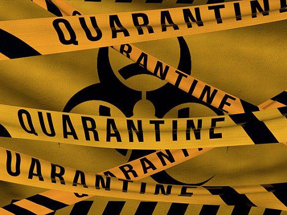 Украина смягчила коронавирусный карантин
