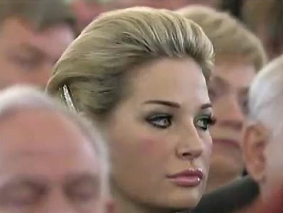 Оперная певица Максакова тайно вернулась с Украины в Россию