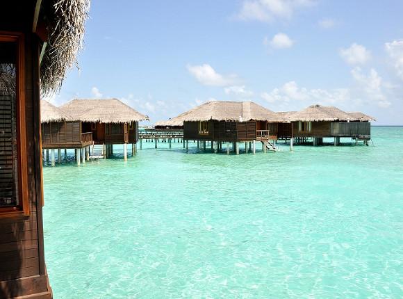 Туристам придется платить за выезд с Мальдивских островов