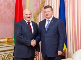 Вычитание Лукашенко