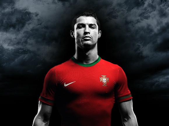 Роналду стал первым в мире человеком, чьи аккаунты в соцсетях насчитывают 500 млн подписчиков