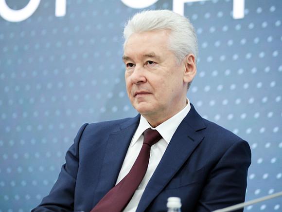 Собянин: До конца года в Москве откроется еще семь круглогодичных ярмарок