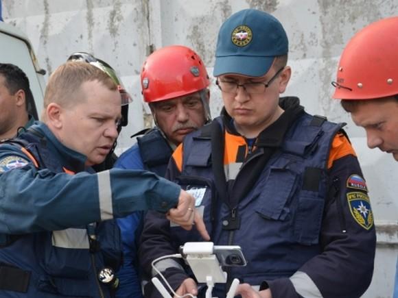 Утечка газа ликвидирована: в Оренбуржье разбираются с последствиями взрыва