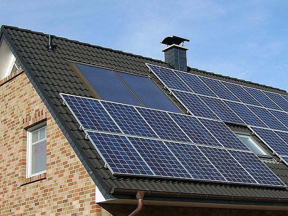 Не меньше 23 млрд: названо число солнечных батарей для обеспечения энергией всей Земли (видео)