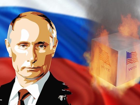 СМИ: США могут ввести санкции против окружения Путина