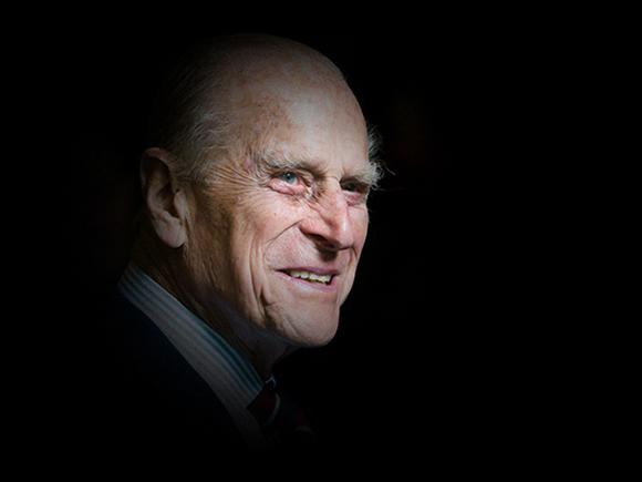 Врач королевской семьи назвал причину смерти принца Филиппа